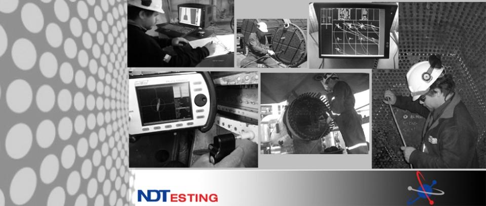 Método de inspección no destructivo de alta aplicación tanto en el campo aeronáutico como industrial
