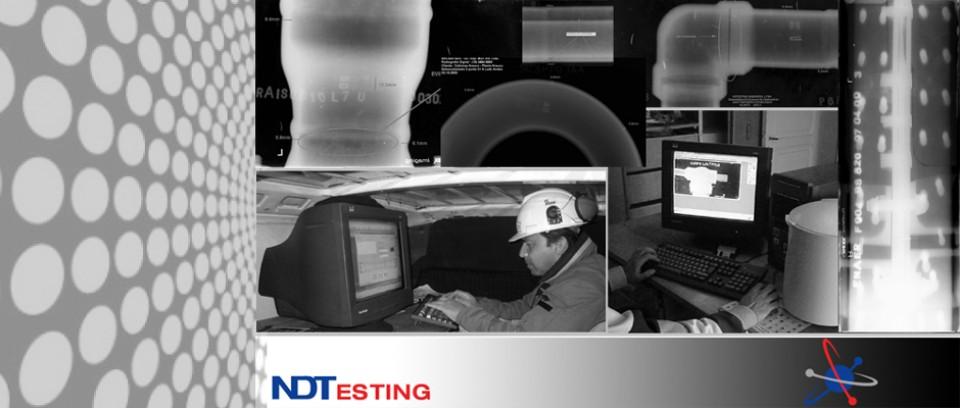 Método de inspección recientemente desarrollado que permite efectuar inspección para detectar mecanismos de deterioro